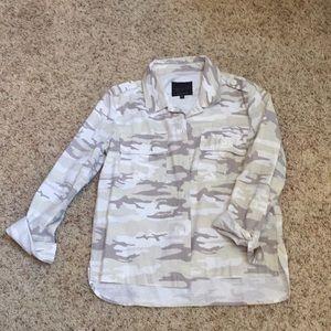 NWT Sanctuary Jacket